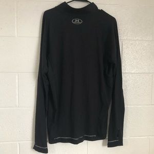Under Armour Jackets & Coats - Under Armour exercise zip up long sleeve
